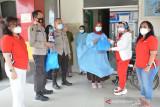Ketua PKK Sulteng  apresiasi nakes tangani pasien COVID