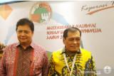 Nurdin Halid beri sinyal maju Pilkada Sulawesi Selatan 2024