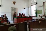 PN Makassar gelar sidang perdana gugatan praperadilan terduga teroris