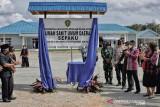 RSUD Pratama di lokasi calon ibu kota negara resmi beroperasi