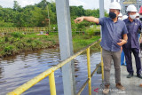 Komisi IV DPRD Kotim segera telusuri dugaan pencemaran limbah CPO