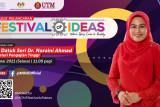 Dr Noraini mundur dari Menteri Pendidikan Tinggi Malaysia