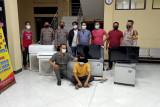 Pencurian di Hotel Family Homestay Kuta diringkus polisi