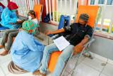 Rutan Sinjai gelar donor darah sambut HUT Kemerdekaan RI