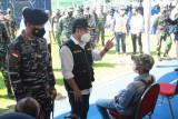 Pemkot Malang gelar vaksinasi massal untuk 30.000 warga