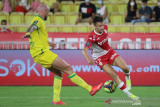 Liga Prancis,  Monaco diimbangi Nantes 1-1