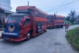 Nasdem Sulteng  salurkan 6.000 paket sembako untuk warga isoman