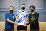 PSIS Semarang tambah satu pemain asing menjelang Liga 1