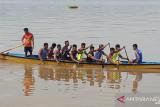 Tim PON perahu naga Sultra usulkan uji coba melawan Riau