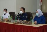 Dua menteri akan tinjau rumah sakit darurat di Lampung