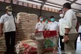 Bulog Sulutgo telah salurkan beras PPKM capai 100 persen