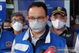 Anies sebut tanggul bukan solusi permanen atas Jakarta tenggelam seperti disinggung Joe Biden