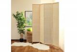 Inspirasi dekorasi rumah dengan  kerajinan bambu