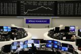 Bursa Saham Jerman berakhir di zona merah
