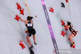 Panjat tebing bisa menjadi tambang medali Indonesia lainnya di Olimpiade