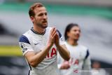 Kane bantah dirinya mangkir dari sesi latihan Tottenham