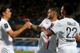 Liga Prancis - Di tengah rumor Messi, PSG awali musim dengan taklukkan Troyes 2-1