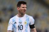 PSG siap tawarkan kontrak 3 tahun kepada Lionel Messi
