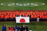 Jepang pecahkan rekor perolehan medali