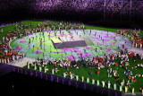 Olimpiade Tokyo resmi ditutup