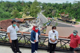 Kulon Progo terganjal status pinjam pakai kembangkan Gerbang Samudra Raksa