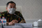 KKP proses hukum tiga pelaku pengebomam ikan di Tojo Una-Una