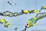 Dua titik panas muncul di Fatuleu Barat Kabupaten Kupang