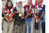 Mewujudkan Indonesia yang berbeda tapi satu melalui sekolah