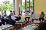 OKU Timur menjadi daerah pengembangan perikanan di Indonesia