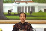 Jokowi: Saya tidak mau ada lagi yang lakukan suap