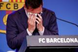 Ini dua alasan Barcelona terpaksa melepas Messi