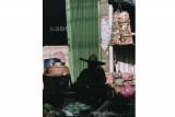 Cerita di balik foto pedagang Semarang yang diunggah di Instagram Apple
