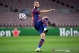 Barcelona siap membayar setengah gaji Miralem Pjanic di Juventus