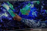 Enam titik panas terdeteksi di Riau