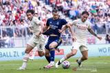 Laga pramusim - Real Madrid bermain 0-0 kontra Milan, Atletico dikalahkan Feyenoord