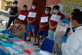 Polda Sumsel amankan pengedar narkoba jaringan Aceh