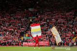 Henderson berharap suporter bantu pulihkan keangkeran Anfield
