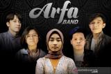 Single baru Arfa Band