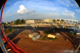 BBPJN Sumsel tutup Jembatan Musi II Palembang selama tiga bulan