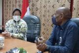 Wali Kota Jayapura BTM: Mensos janji bantu penanganan COVID-19