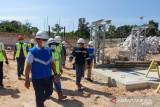 Pembangunan kabel laut Sumatera-Bangka ditagetkan  selesai akhir 2021
