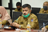 Kasus COVID-19 Payakumbuh menuju puncak penyebaran, kasus aktif capai 323