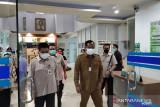 Wawali Manado  koordinasikan pelayanan kesehatan dengan RSUP Kandouw