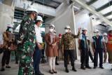 Plt Gubernur Sulsel: Perluasan Bandara Sultan Hasanuddin selesai Mei 2022