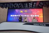Polri tangkap dua remaja di Padang tersangka perentas situs Setkab
