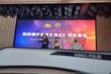 Polri sebut motif perentas situs Sekretariat Kabinet untuk cari keuntungan