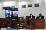 Bunuh pacarnya dikubur di bawah pondasi, pria di Lombok Tengah divonis hukuman seumur hidup