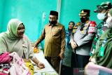 Seorang mahasiswi lumpuh karena terpaksa vaksin untuk syarat urus KRS