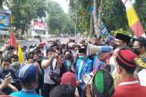 Wali Kota Mataram merespon tuntunan mahasiswa tangani COVID-19