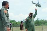 Lokasi latihan pengeboman pesawat di Siabu Kampar akan dijadikan ajang wisata